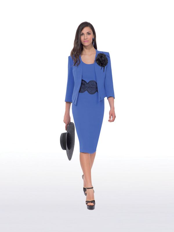 ab786fab705 Michaela Louisa Designer Outfits @ The Turret Boutique - Ladies ...